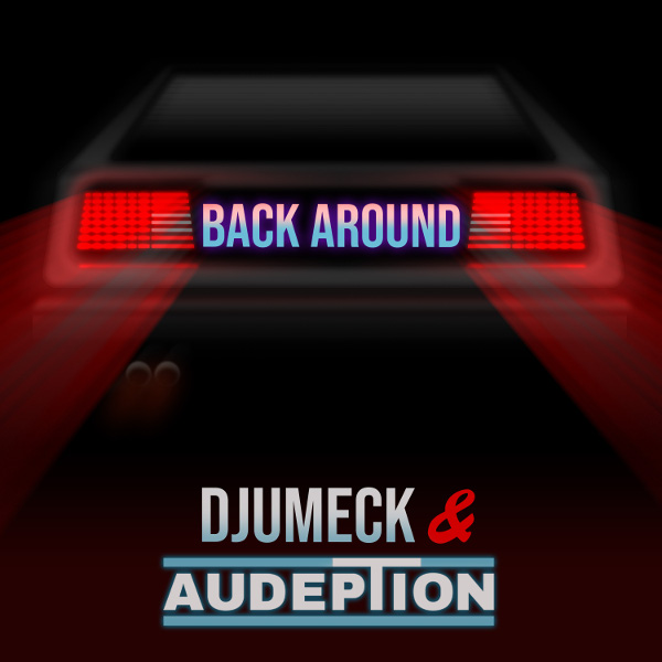 Audeption - Back Around