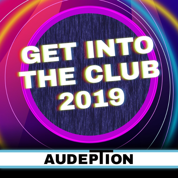 Audeption - Get into the Club 2019