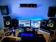 Backtracking Studio